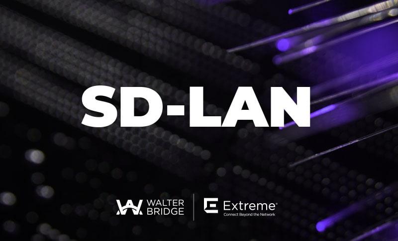 5 beneficios de la SD-LAN
